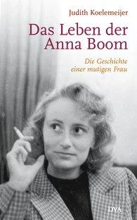 Anna Boom / DVA