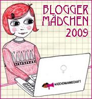bloggermädchen