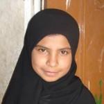Nojoud Ali wurde zum Gesicht des Kampfes gegen Zwangsheirat im Jemen. Sie setzte 2008 zehnjährig die Scheidung ihrer Zwangsehe mit einem 22 Jahre älteren Mann durch.