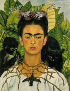 Frida_Kahlo_(self_portrait) wikimedia commons
