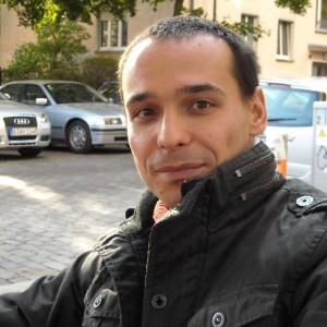 Silviu Mihai
