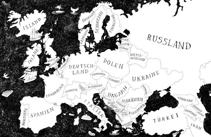 Abtreibung Europa