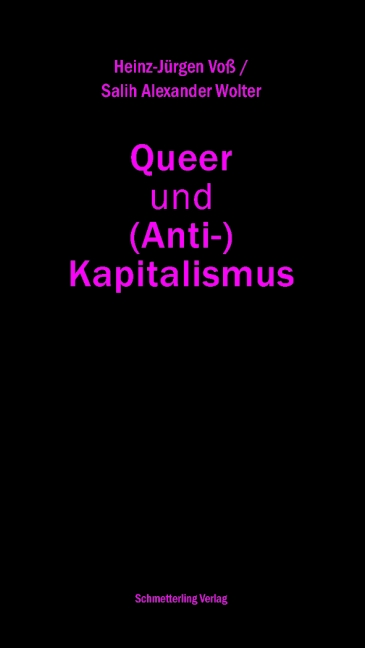Queer und (Anti-)Kapitalismus