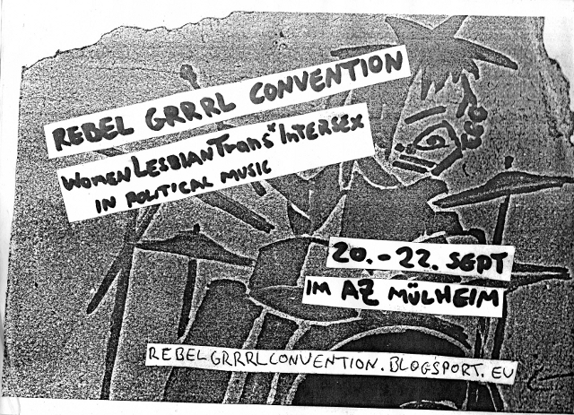 http://rebelgrrrlconvention.blogsport.eu/
