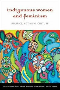 Cover von Indigenous Women and Feminism