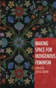 Cover von Making Space for Indigenous Feminism