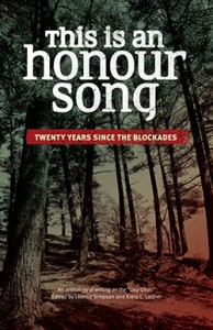 Cover von This Is An Honour Song