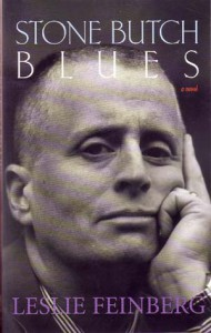 Cover von Stone Butch Blues