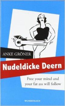 Nudeldicke Deern Cover
