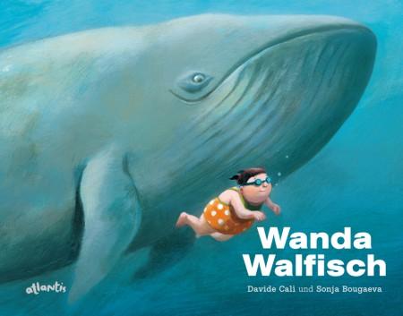 Wanda Walfisch Buchcover