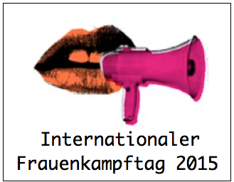 Internationaler Frauenkampftag
