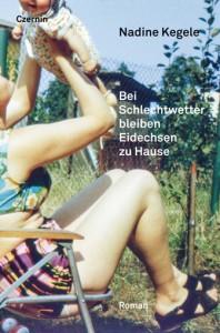 Nadine Kegele_Eidechsen