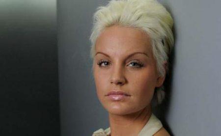 Gina-Lisa Lohfink (via Neue Presse)