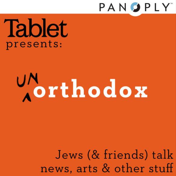 Podcast Unorthodox