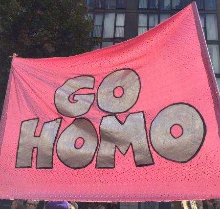 Go Homo